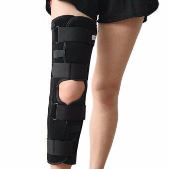 (Size L) Medical Keen Brace Leg Knee Support Brace Wrap ProtectorKnee Pads Kneepads