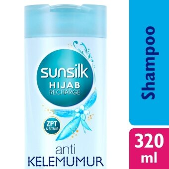 Sunsilk Hijab Anti Dandruff Shampoo 320 ml