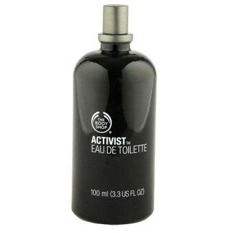The Body Shop(R) Activist Eau De Toilette 100ml