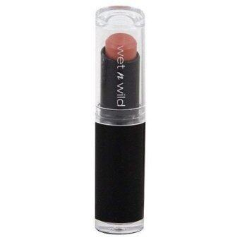 Wet N Wild Megalast Lip Color, Just Peachy