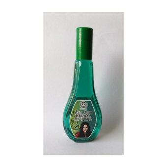 ZAM ZAM HERBAL HAIR OIL 110ML