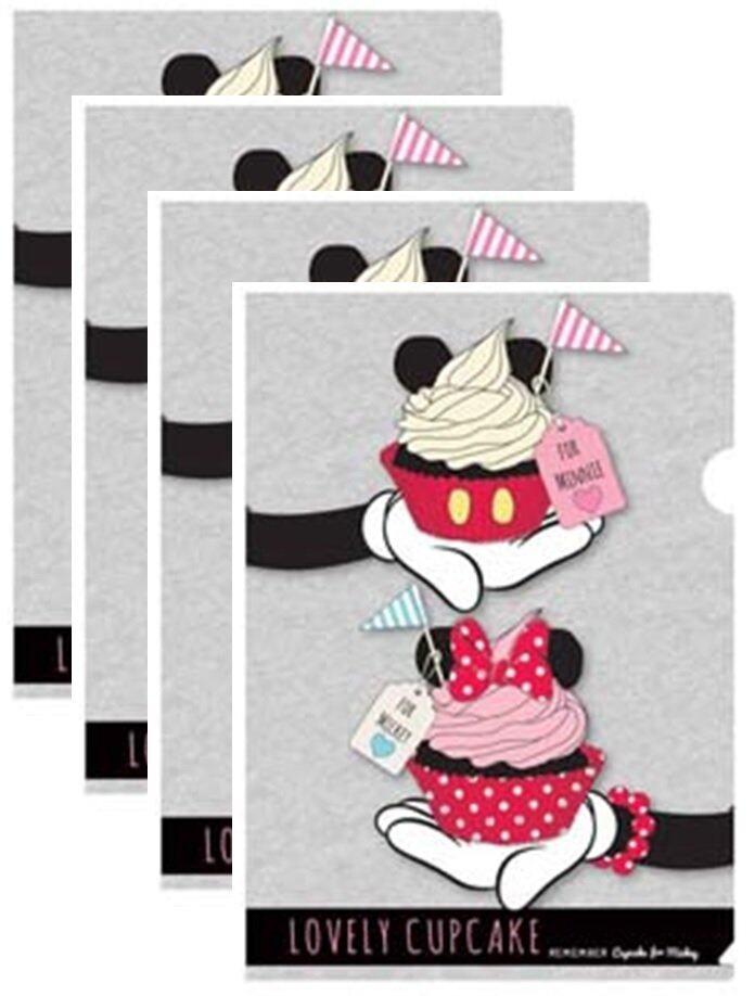 Original Disney Minnie L-Shape File