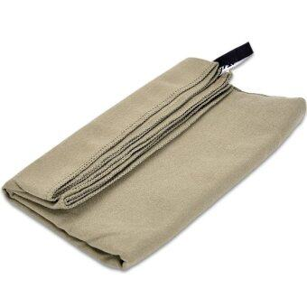 1pc Microfiber Bathing Quick Dry Travel Hair Magic Drying TurbanWrap Towel Hat Cap