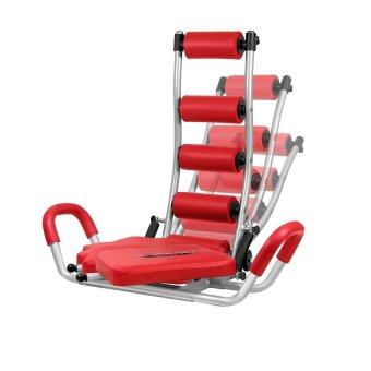 AB Rocket Twister Six Pack Care Sit Up Gym ABS Fitness