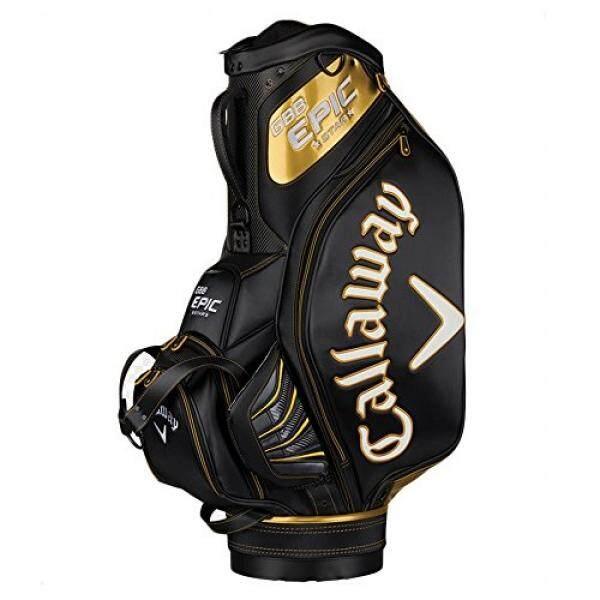 7e40e493223 Callaway Golf Staff Bag Epic Star Staff Bag) - intl Singapore