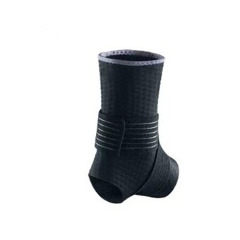 Hight quality Ankle Brace Support Breathable Wrap Basketball TennisFootball Gym avoid Sports Injury Size XL