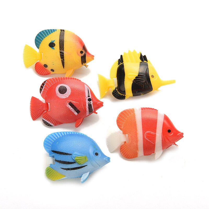 Toys For Fish : Popular aquarium decorations for the best prices in malaysia