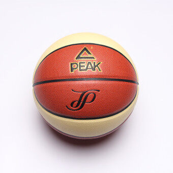 Peak Snnei Parker basketball 7 No. Outdoor series Game