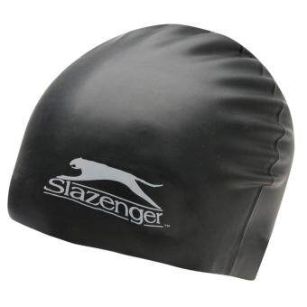 Slazenger Silicone Swimming Cap Adults