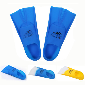 Stroke road adult children's swimming flippers