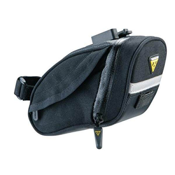Topeak Aero Wedge DX Pack, - black - intl