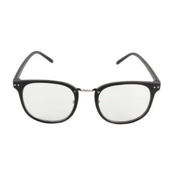 Unisex Tide Optical Glasses Plastic Frame Eyewear ...