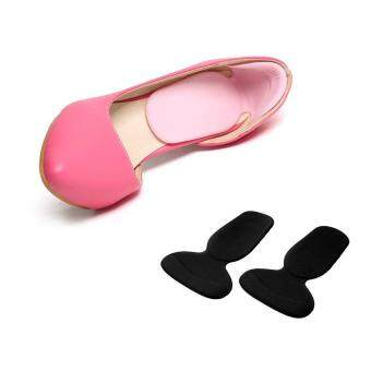 1 Pair Gel High Heel Liner Grip Back Shoe Insole Pad Foot CareProtector Cushion