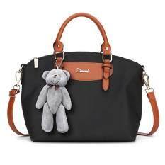 Intl Source · 360DSC Waterproof Nylon Handbag Tote Bag Crossbody Bag Shoulder Bag .
