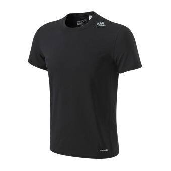 Adidas ai3353 New style slim fit training sports clothes men's short-sleeved t-shirt