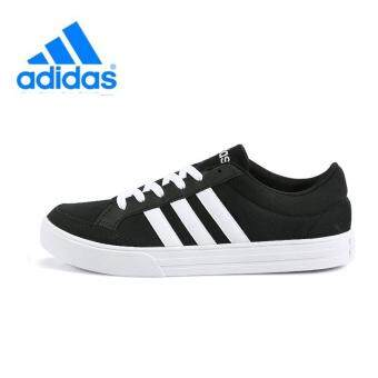 Adidas AW3890 Men Neo Running shoes Black/White Sneakers