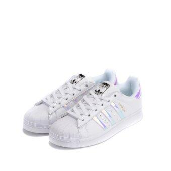 ADIDAS SUPERSTAR SHOES MEN LASER