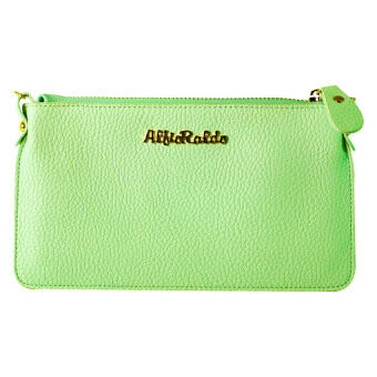 Alfio Raldo LA-710 Pouch (Light Green)