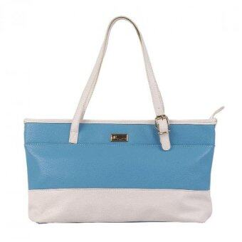AR By Alfio Raldo AB-2050 Shoulder Bag (Blue)