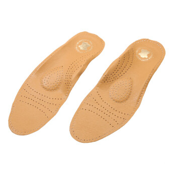 Arch Support Insoles Full Length Flat Foot Corrector Shoe InsertPads 45/46