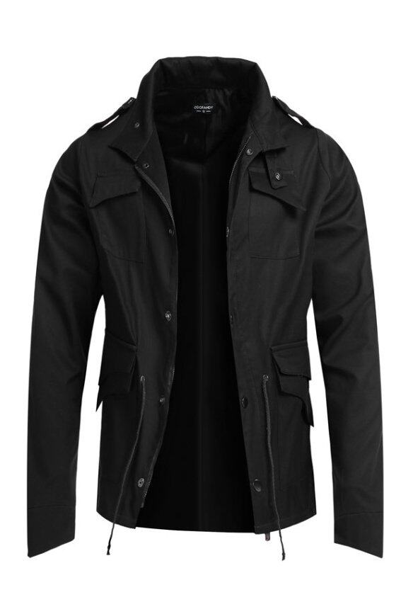 Shop Winter Coat & Jacket - Best Price for Men - Lazada
