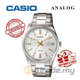 CASIO STANDARD MTP-1302D-7A1V Analog Mens Watch