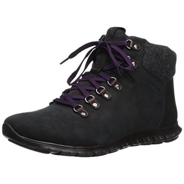 Cole Haan Womens Zerogrand Hikr Boot, Black, 7.5 B US - intl