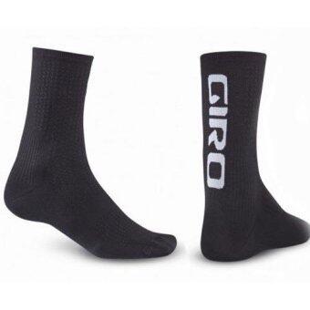 GIRO HRC Team Cycling Socks (Black)