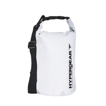 Hypergear Dry Bag 5L - White