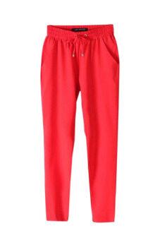Jetting Buy Harem Pants (Red)  Lazada Malaysia