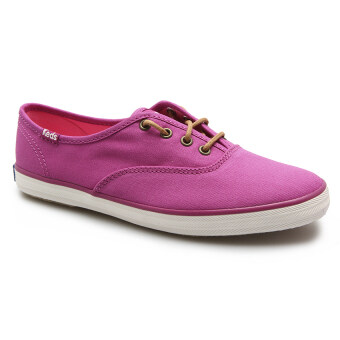 KEDS WOMEN WF55592 CH SEASONAL VIOLET SNEAKERS
