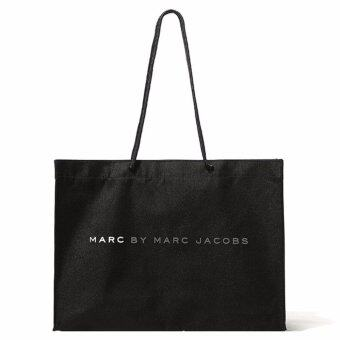 MARC By MARC JACOBS Black Shopping Bag