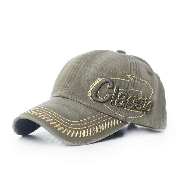 Pria Wanita Baseball Dapat Disesuaikan Klasik Memuncak Snapback Hat Sport Hip-Hop Golf Topi-