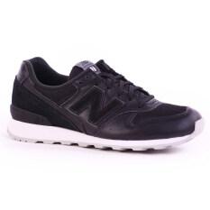 New Balance WR996HO Women Lifestyle Shoes (Black)