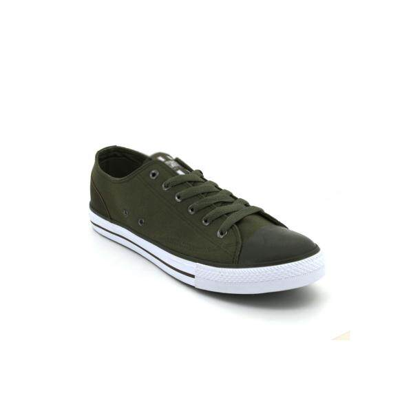 Perbandingan Converse dan North Star Sneakers ulasan 17e5e9457