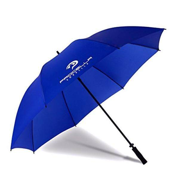 Procella 68-Inci Golf Payung Tahan Angin dan Anti-Air Tambahan Oversize Tongkat Umbrellas-Internasional