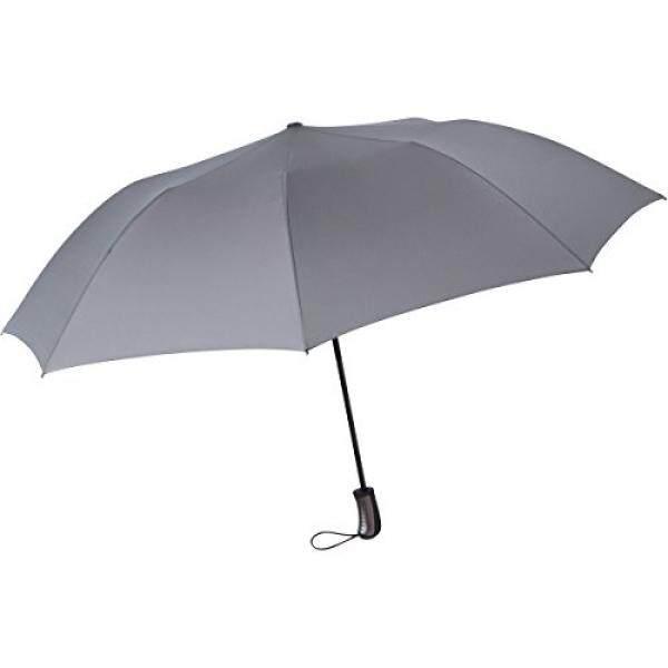 Procella Payung Golf Lipat 52 Inch Otomatis Open, Tahan Angin Anti-Air, Kuat Kokoh Dilipat Portabel, besar Kompak & Ringan Hujan & Angin Tahan untuk Pria & Wanita-Internasional