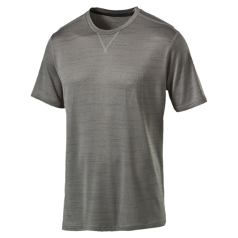 Puma Men's Nightcat Short Sleeve Tee