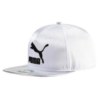 Puma Ringside PP cap (White)