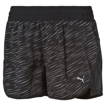 Puma Women's Nightcat Shorts
