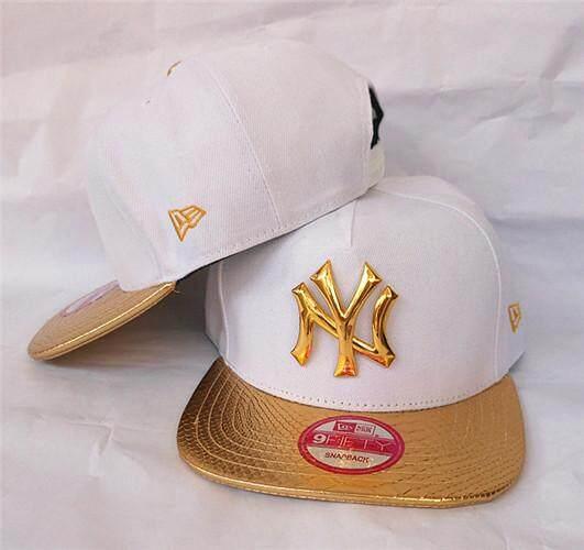 Snapback Caps MLB Men Women Sport Hats Offical Baseball Caps New York Yankees Unisex Bone Beat