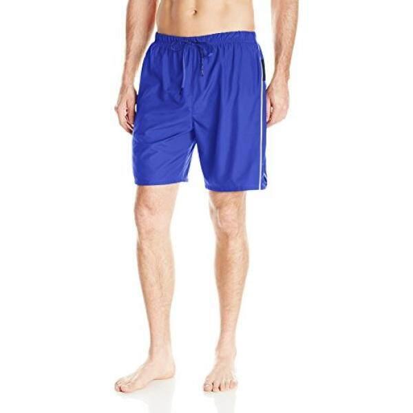 Speedo Mens Tech Volley, Atlantic Blue, - intl
