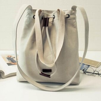Top rate Fossil Ansley Crossbody Messenger Floral Canvas Leather Purse Geige - intl