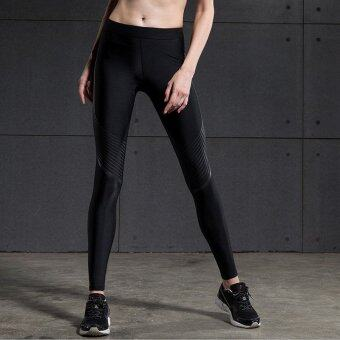 Women Active Leggings Sports Workout Tight Running Yoga Pants ...