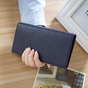 Women Wallets Hollow Out Leather Long Purse Women Coin Purses BrandDesigner Purse Lady Clutch Money Credit Card Holder