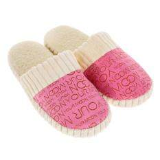 Jual Best Bunny Sandal Rumah anti Licin Pink Ungu Biru & Peach Source · Women Warm
