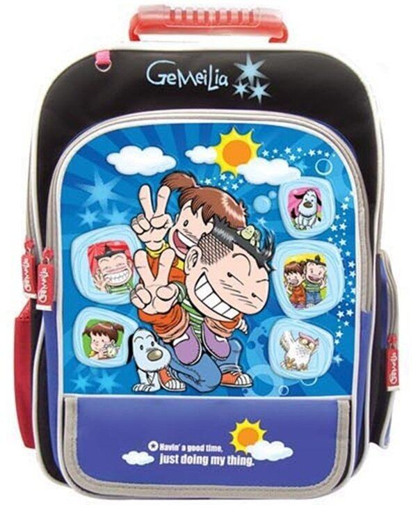 GeMeiLia School Bag