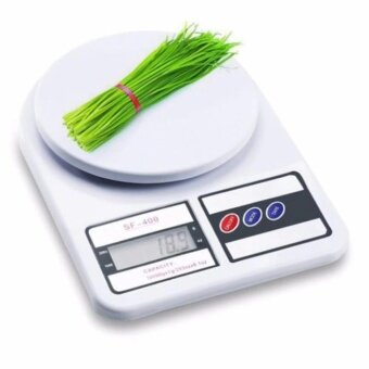 1g to 10kg SF400 Multi-Purpose High-Precision Electronic Digital Herbs Kitchen Food Weight Scale