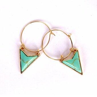 AFGY FGA 220 Women Bohemian Daily Earring (2cm)