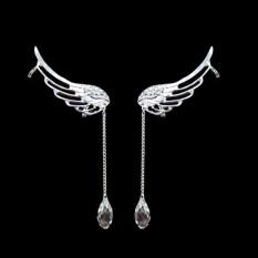 bolehdeals women clip earrings price in malaysia best bolehdeals